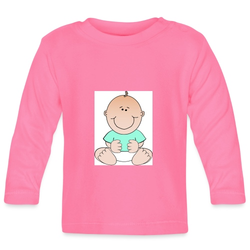 rompertje baby jongen - T-shirt