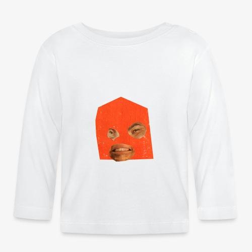 Abul fissa 2 - T-shirt manches longues Bébé