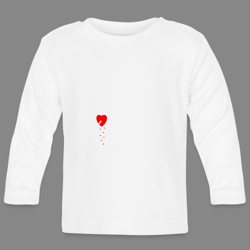 John Quelch Flag - T-shirt manches longues Bébé