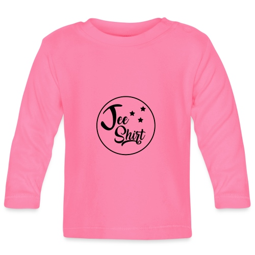 JeeShirt Logo - T-shirt manches longues Bébé