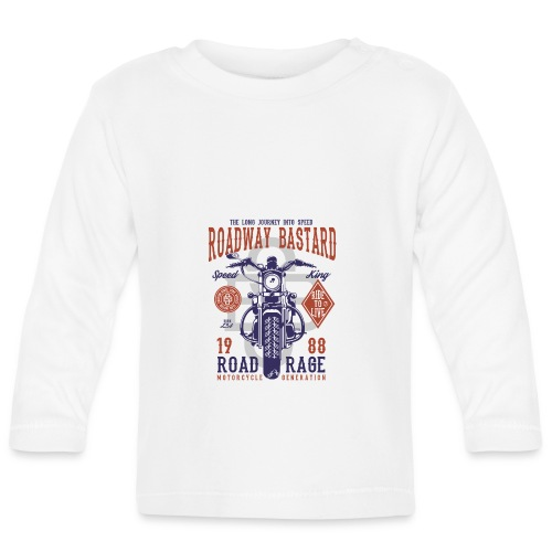 Roadway Bastard - T-shirt