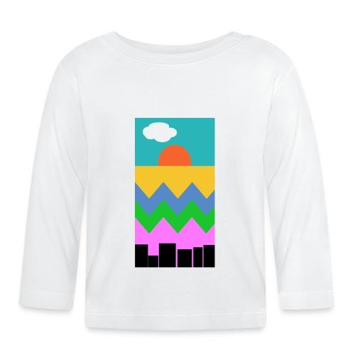 Hoesje: Vrede in de Stad - T-shirt