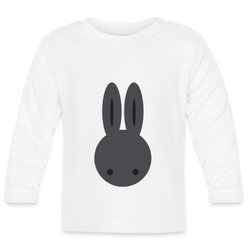 Baby Bunny - Baby Long Sleeve T-Shirt