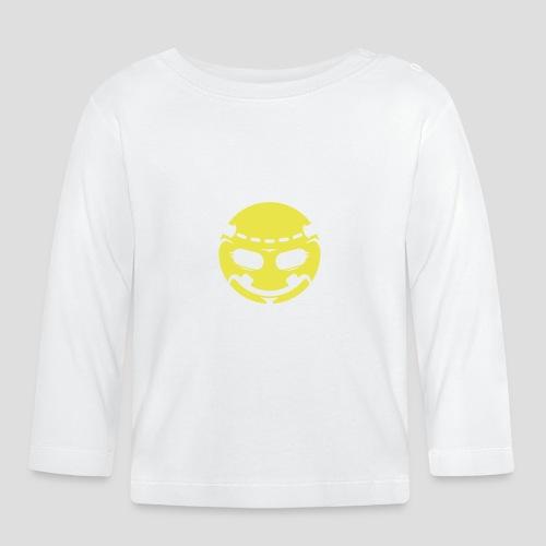 Acid TROLLR - T-shirt manches longues Bébé