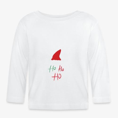 hohoho - Baby Long Sleeve T-Shirt