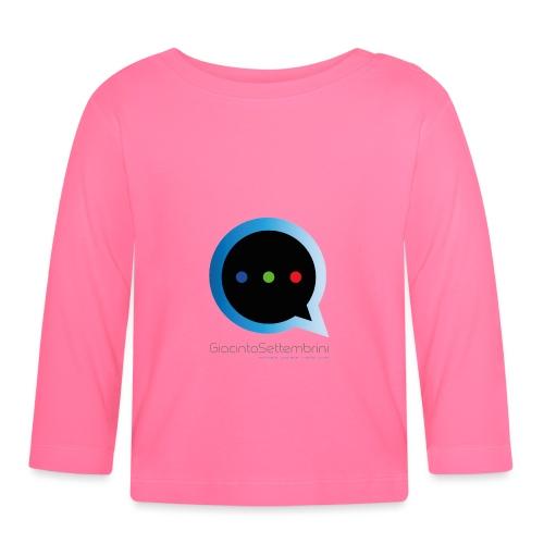 GS Model - Maglietta a manica lunga per bambini