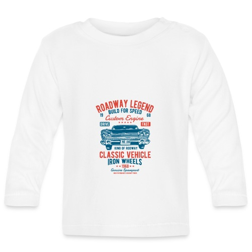 Roadway Legend - T-shirt