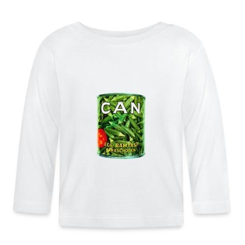 Can Band Logo - T-shirt