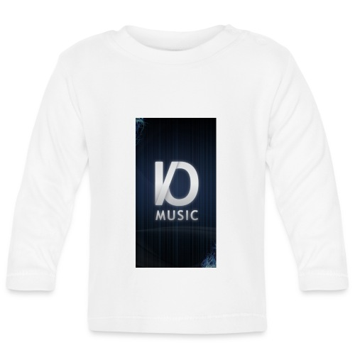 iphone6plus iomusic jpg - Baby Long Sleeve T-Shirt