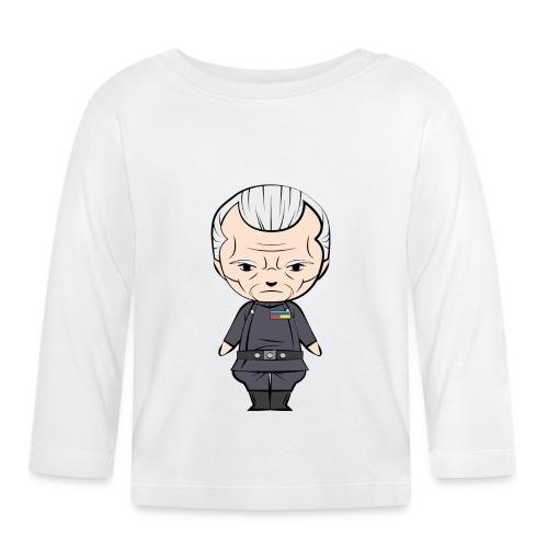 Moff-Tarkin - T-shirt manches longues Bébé