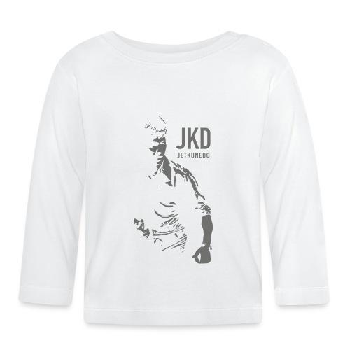 JKD - Maglietta a manica lunga per bambini
