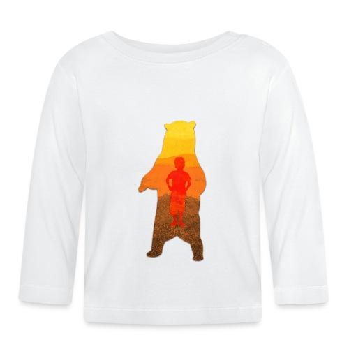 De Berenjongen - T-shirt
