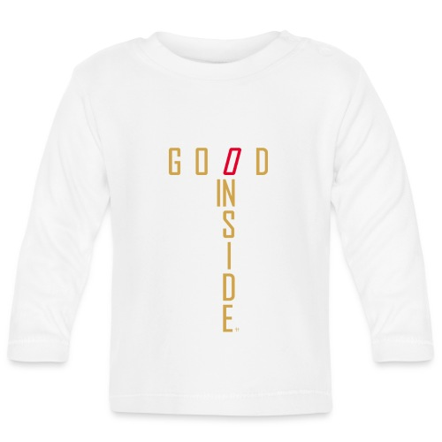 GOOD INSIDE - Baby Long Sleeve T-Shirt