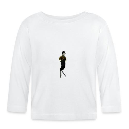 Little Tich - Baby Long Sleeve T-Shirt