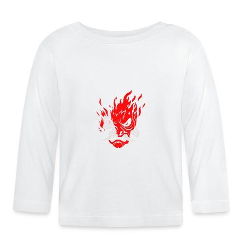 Cyberpunk2077 - Baby Long Sleeve T-Shirt