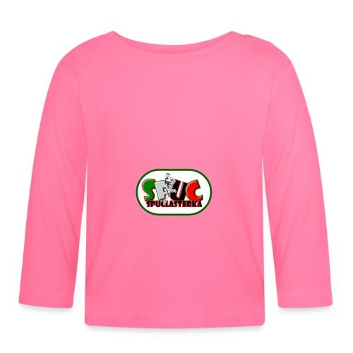 SPUC LASTERKA - T-shirt manches longues Bébé