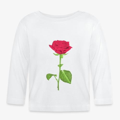 Rosart - T-shirt manches longues Bébé