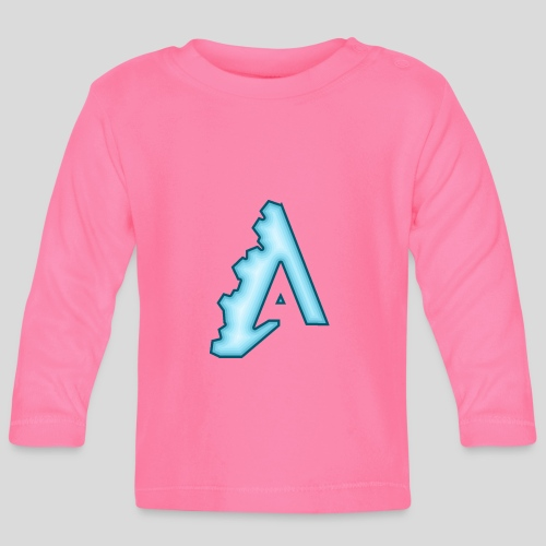 AttiS - Baby Long Sleeve T-Shirt