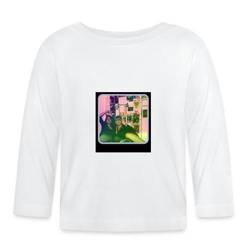 299075_10150481666993275_1829239953_n - Baby Long Sleeve T-Shirt