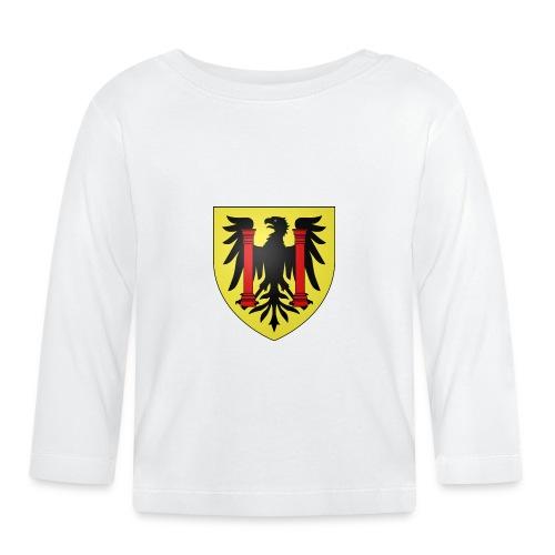 Blason Besançon - T-shirt manches longues Bébé