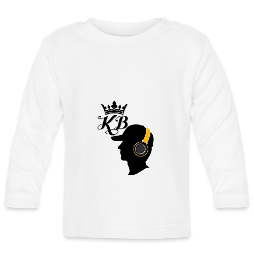 headphones - Baby Long Sleeve T-Shirt
