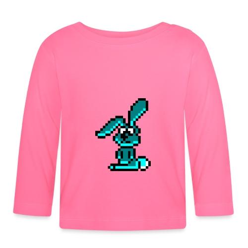 Hase - Baby Langarmshirt