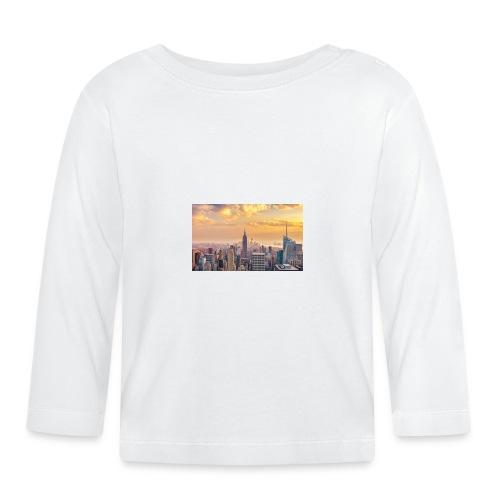 new york mok - T-shirt