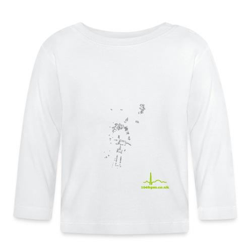 night7 - Baby Long Sleeve T-Shirt
