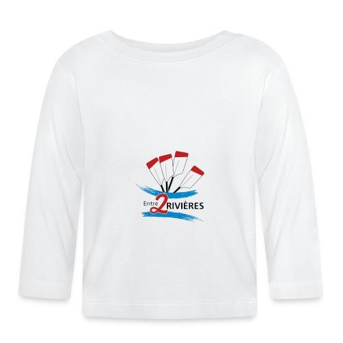 Entre 2 Rivières - T-shirt manches longues Bébé