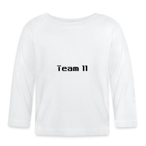 Team 11 - Baby Long Sleeve T-Shirt