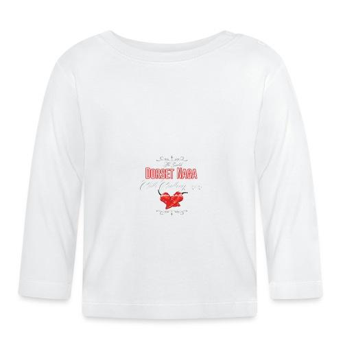 dorset naga tshirt 2020 - Långärmad T-shirt baby