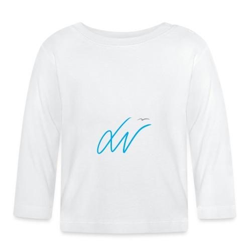 LavoroMeglio - Maglietta a manica lunga per bambini