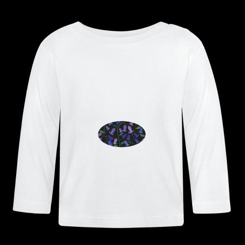 blue bells - T-shirt manches longues Bébé
