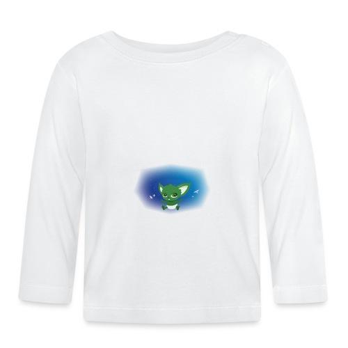 Baby Yodi - T-shirt manches longues Bébé