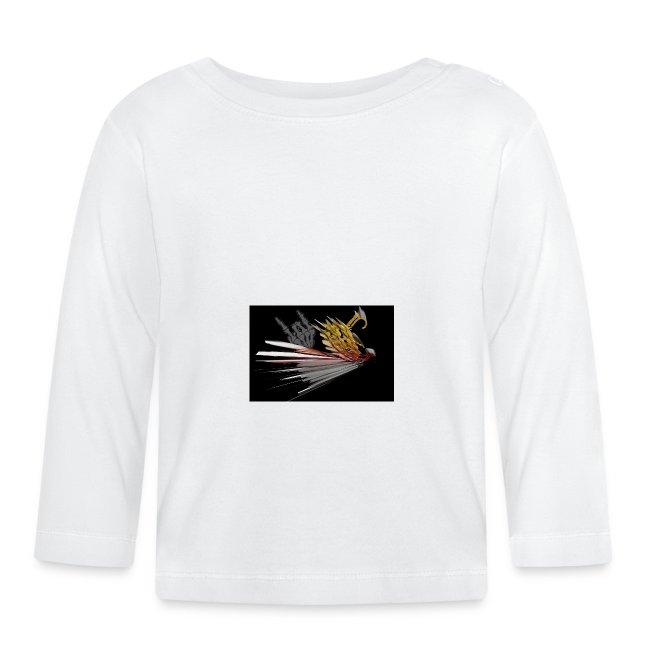 Abstarct Bird and Skeleton Hand