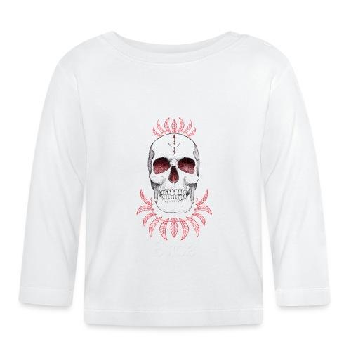t-shirtSkull Tee shirts - T-shirt manches longues Bébé