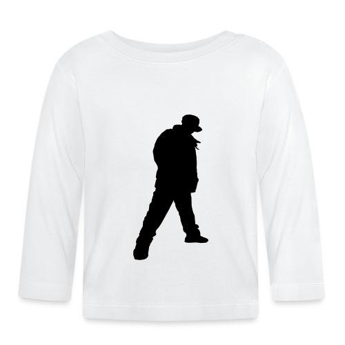 Soops B-Boy Beanie - Baby Long Sleeve T-Shirt