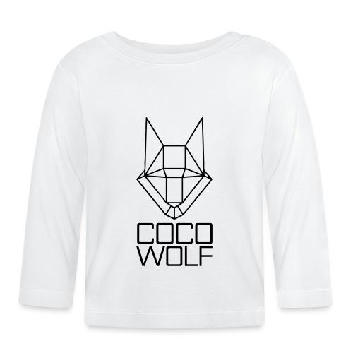 COCO WOLF - Baby Langarmshirt