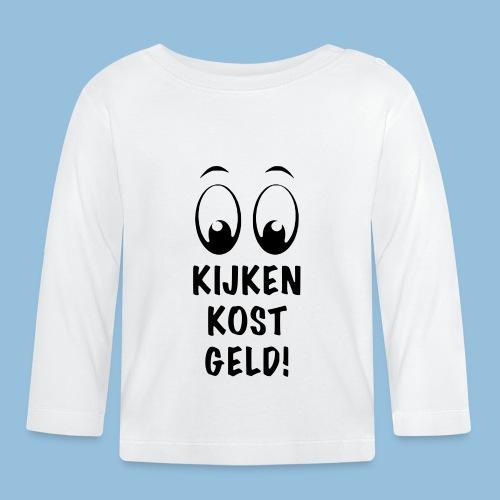 Kijkenkostgeld2 - T-shirt