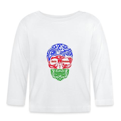 LennyLindellskullgipsycolurs3ghortaromanored - Långärmad T-shirt baby