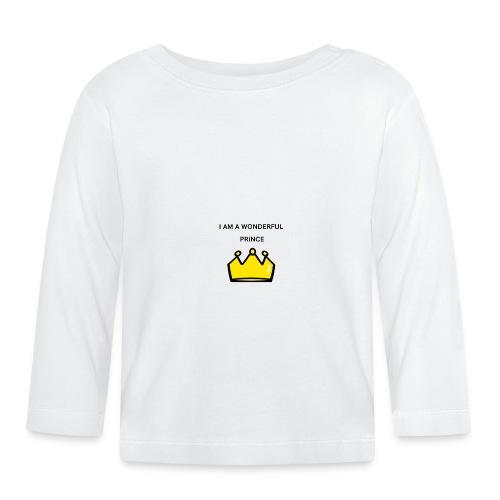 1525439169849 - Långärmad T-shirt baby