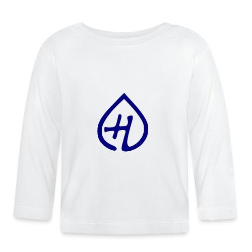 Hangprinter logo - Långärmad T-shirt baby