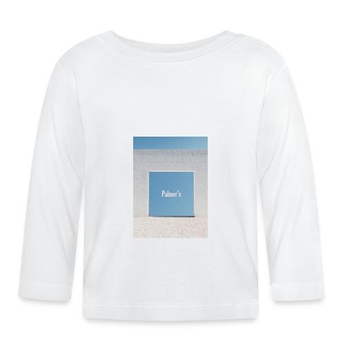 Palmer's Window - Camiseta manga larga bebé