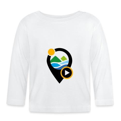 PICTO - T-shirt manches longues Bébé