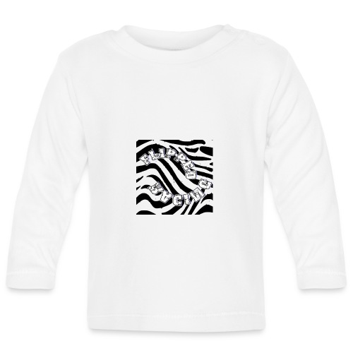 Flipped Racing, Safari Solo - Baby Long Sleeve T-Shirt