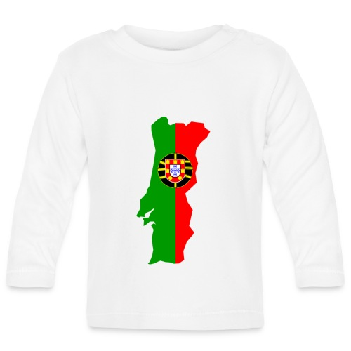 Portugal - T-shirt