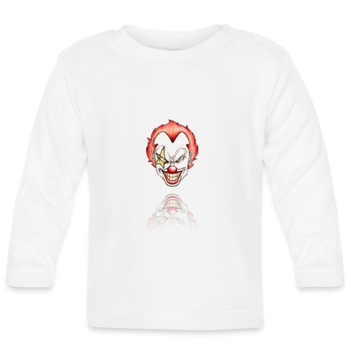 clown-png - T-shirt