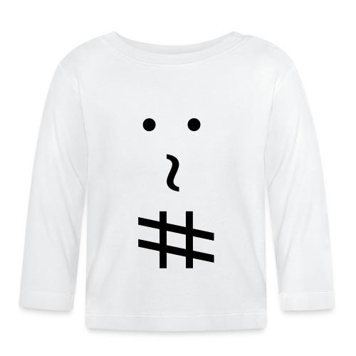 andrew.org logo - Maglietta a manica lunga per bambini
