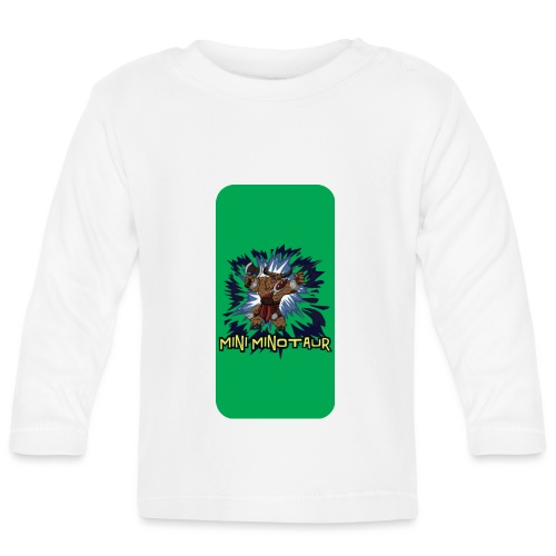 iphone 44s02 - Baby Long Sleeve T-Shirt