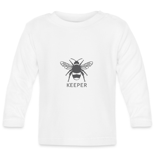 Bee Keeper - Baby Long Sleeve T-Shirt